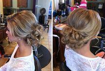 Hair / by Arianne Stout