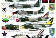 Western Military Aircraft