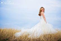 Bridal Portraits / by Christy Richarz