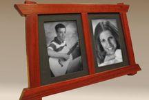 handmade picture frames uk