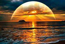 güneş,ay,gezegenler
