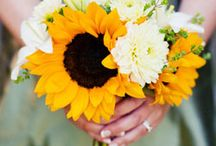 Wedding - Bouquet / by Marisol Marín-Brito