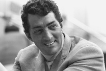 """Menefreghista / Italian for """"one who does not give a f---."""" The term, in Dean Martin's case, conveys not indifference but a refusal to be beaten down by the world and a determination to greet life with an easy smile, a graceful melody and an aura of unflappable cool.  / by Steve Gamba"""