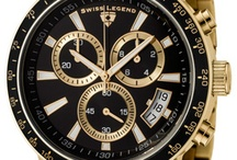 Products I Love / Electronics, Watches, Invicta, Swiss Legend