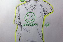 Ninjago / My hot babe