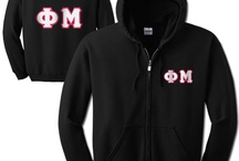 Phi Mu Clothing / Something Greek specializes in sorority clothing for Phi Mu. We have Phi Mu recruitment shirts, bid day sweatshirts,letter key chains, picture frames, screenprinting ideas, custom greek apparel for Phi Mu, and much more! http://somethinggreek.com/shop/phi-mu.asp / by Something Greek