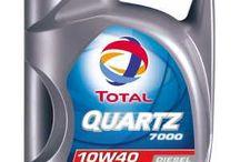 TOTAL QUARTZ 7000 DIESEL 10W-40 5L / ACEA: A3/B4;  API SL/CF; PSA B712294 ; VW 501.01/505.00; MB 229.1; PSA B712294 PEUGEOT, CITROEN.