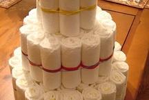 Nappy Cake Hampers