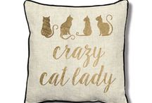 Gifts for Cat Lovers / Great gifts for Cat Lovers!