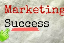 Marketing tips / Here are tips related to marketing.