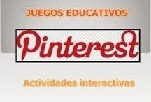 Juegos Educativos Online / Juegos para clase online