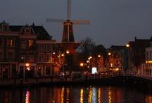 Steden in Nederland