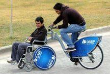 ideias de acessibilidade e inclusão