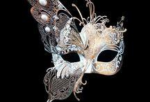 venetia mask