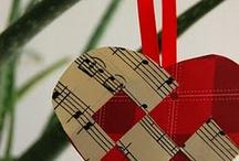 valentine<3 / by Courtney Leal-Smush