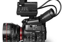 Canon info