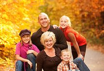 Family picture ideas / by Lisa H