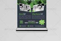 Catalog & Brochure / Özel tasarımların toplandığı yer.