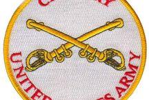 U.S.ARMY Cavalry
