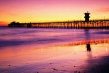 Seal Beach - my hometown