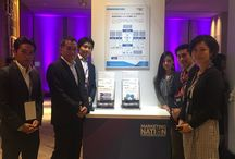 MarketOne Japan at Marketo's Marketing Nation event in Tokyo