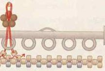 bransoletki peyote i tkane