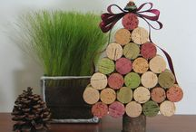 GET CORKED! / Things to do with those wine corks :)