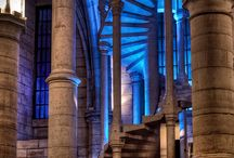 -- Interior Architecture -- / Enjoy this amazing collection of incredible, unique and interesting architectural photos, ranging from ancient to modern! However, this board can have the exterior of the buildings architecture, OR the interior also! For INVITE see 'ASKS :L' board. Thanks for adding your great pins and remember to INVITE OTHERS!