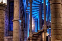 historical architecture