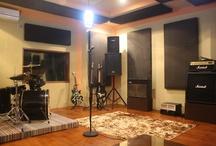 Música: Estudios de Grabación