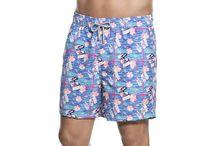 OndadeMar Swim Shorts