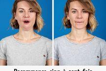 Gym faciale