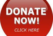 Non-Profit Fundraising / by Dakotapam.com