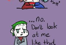 Joker and other stuff