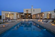 Can Raco Country Estate by Christine Leja / Country Estate designed by Christine Leja