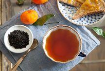 Italian grey / A classic, elegant Ceylon black tea with organic cold pressed bergamot oil. http://www.firepot.com/collections/tea/products/italian-grey