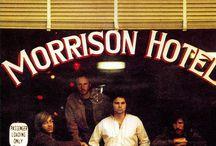 The Doors Album Art