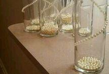 Denim & Pearls Party