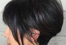 Anita haircuts