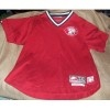Mens Cooperstown Collection Johnny Bench #5 Throwback Shirt Size M Nike / by Casey