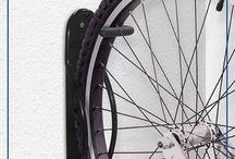 Guardar bicicleta