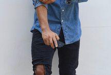 Kläder style
