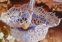 uncinetto / schemi , patterns, crochet,