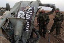 Στο 7% του εδάφους του Ιράκ περιορίστηκε το Ισλαμικό Κράτος...