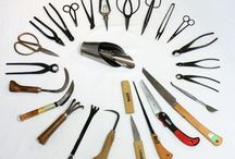 tools bonsai