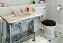 Blenheim Bathrooms / Blenheim Bathrooms by Chadder & Co Luxury Bathrooms. Look here for a full gallery: http://www.chadder.com