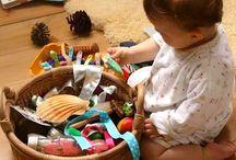 Baby toys ideas