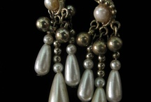 NINA RAI COUTURE JEWELLERY / A Collection of Fine Vintage & Antique Jewellery