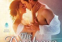 Book Covers - Historical Romance