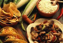 Nuestra rica comida Mexicana!